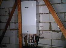 Mike's Plumbing & Heating