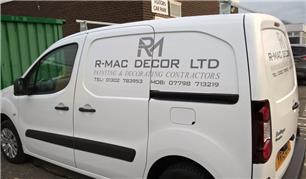 Rmac Decor Ltd