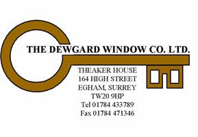 The Dewgard Window Co Ltd