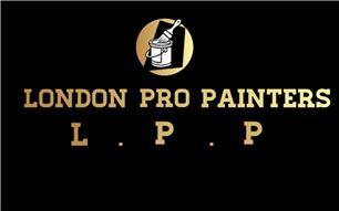 London Pro Painters