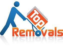 Top Removals Ltd
