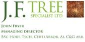 JF Tree Specialist Ltd