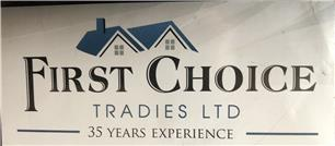 First Choice Trades Ltd