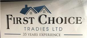 First Choice Trades Ltd