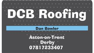DCB Roofing