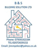 B&S Building Solutions Ltd