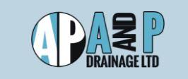 A & P Drainage Ltd