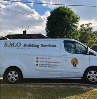 S.M.O Building Services Plastering Specialist