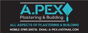 A.Pex Plastering & Building