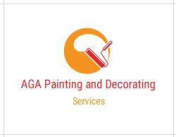 AGA Painting and Decorating Service