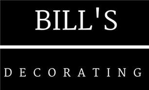 Bill's Decorating