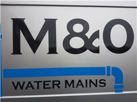 J Maher & A Ossorio Waterworks