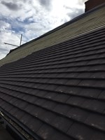 City And County Roofing And Building UK LTD