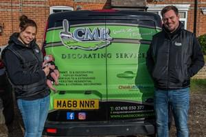 CMR Decorating Services