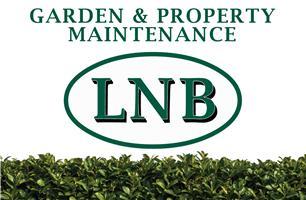 LNB Garden & Property Maintenance