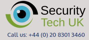Security Tech UK Ltd