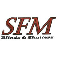 SFM Blinds & Shutters