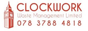 Clockwork Waste Management Limited