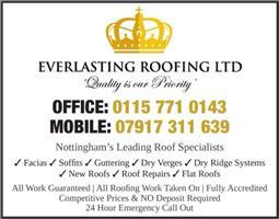 Everlasting Roofing Ltd