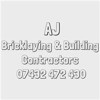 AJ Bricklaying and Building Contractors