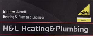 H & L Heating & Plumbing