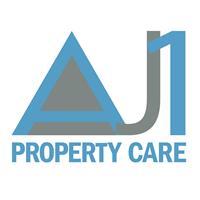 AJ1 Property Care