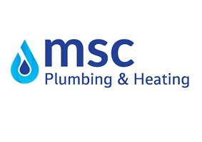 MSC Plumbing and Heating Ltd