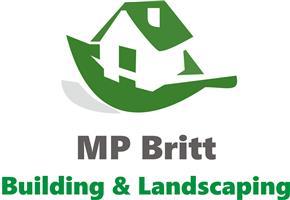 MP Britt Building & Landscaping
