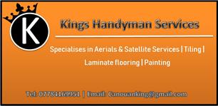 King's Handyman Services