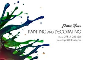 Darren Nunn Painting & Decorating