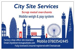 C S S Scrap & Waste Recycling