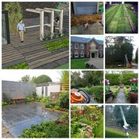 R H Garden Design and Maintenance