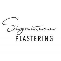Signature Plastering