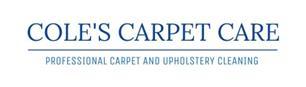 Cole's Carpet Care