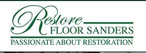 Restore Floor Sanders