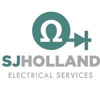 SJ Holland Electrical Services