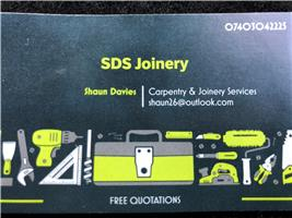 SDS Joinery
