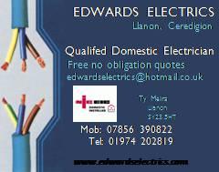 Edwards Electrics