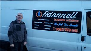 O'Donnell Plumbing & Heating