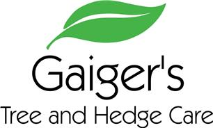 Gaiger's Tree and Hedge Care