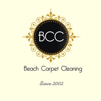 Beach Carpet Cleaning
