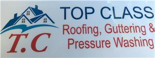 Top Class Roofing & Guttering Specialists