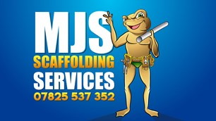 MJS Scaffolding Services