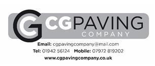 CG Paving Company