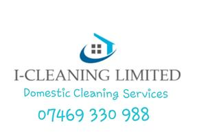 I-Cleaning Limited