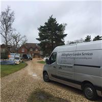Hiltingbury Garden Services