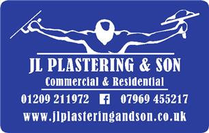 JL Plastering and Son Ltd