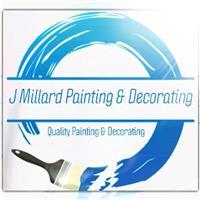J Millard Painting & Decorating