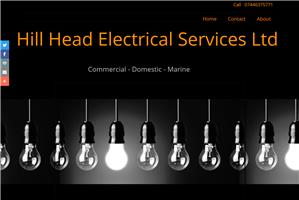 Hill Head Electrical Services Ltd