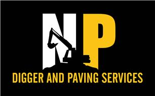 NP Digger and Paving Services